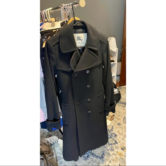 Burberry Trench US 6